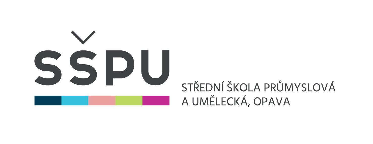 SŠPU logo
